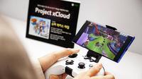 Microsoft Project xCloud. (Doc: The Verge)