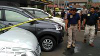 Dari hasil pengembangan kepolisian, ada 20 laporan terkait kasus dugaan penggelapan ini di Polda Metro Jaya. (Liputan6.com/Pramita Tristiawati)