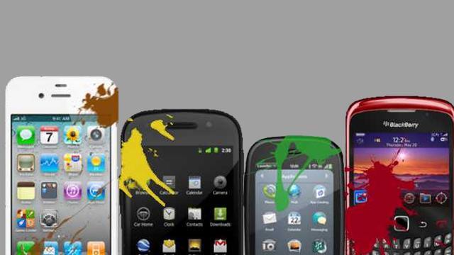 Cara Bersihkan Smartphone dari Kotoran yang Membandel