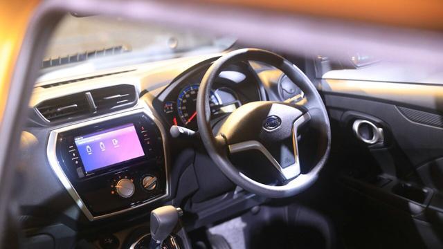 Datsun Cross (@ediweente/oto.com)