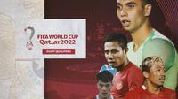 Timnas Indonesia - Ilustrasi Timnas Indonesia Kualifikasi Piala Dunia 2022 Zona Asia (Bola.com/Adreanus Titus)