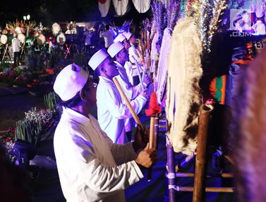 20170624-Balai Kota Jakarta Gelar Festival Bedug-Angga