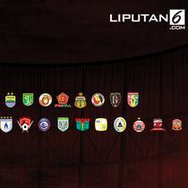 Banner Piala Presiden 2019 (Liputan6.com/Triyasni)