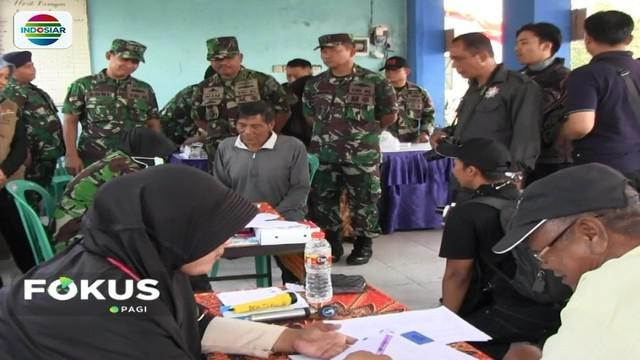 YPP Indosiar-SCTV, bekerja sama dengan TNI Angkatan Laut Lantamal V Surabaya, mengelar  Bakti Sosial Karya Bakti yang berupa pengobatan dan khitanan massal gratis.