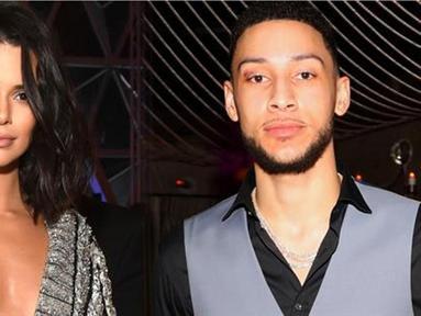 Sepertinya Kendall Jenner sudah tak lagi enggan untuk memamerkan kemesraan hubungannya bersama Ben Simmons. (E! News)