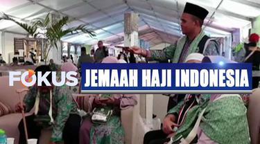 Pemerintah Arab Saudi berikan layanan Eyab di Bandara King Abdul Aziz Jeddah untuk negara Indonesia, Malaysia, dan India.
