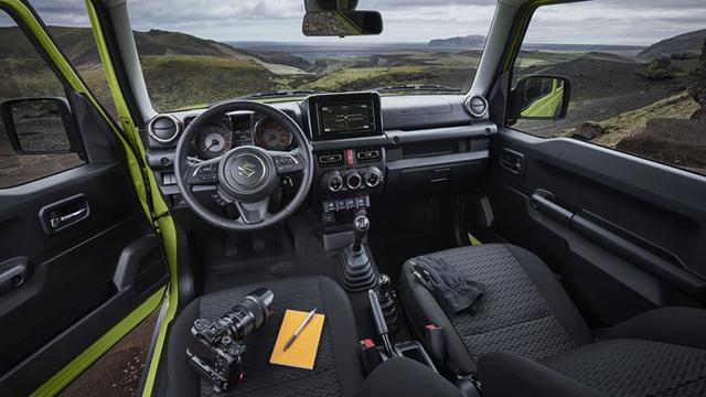 800+ Gambar Mobil Jimny Terbaru Terbaik