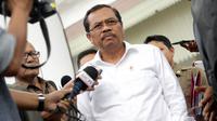 Jaksa Agung HM Prasetyo. (Liputan6.com/Faizal Fanani)