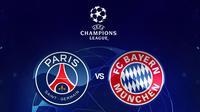 Liga Champions - PSG Vs Bayern Munchen (Bola.com/Adreanus Titus)