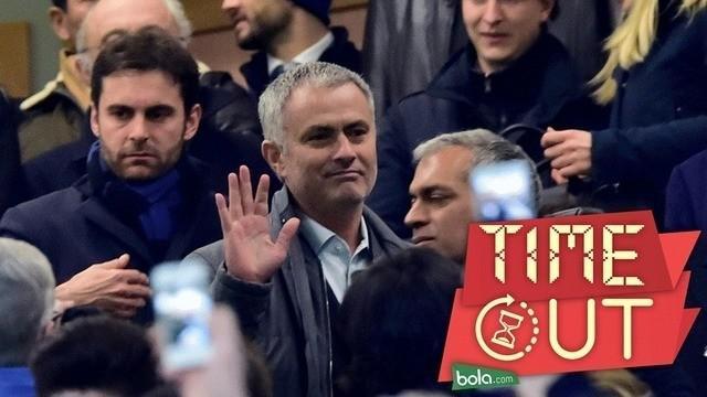 Mantan Manajer Chelsea, Jose Mourinho mengaku, dirinya tak ingin lagi berjumpa dengan Lionel Messi sebagai lawan. The Special One berharap Messi hadir dalam tim yang diasuhnya kelak.
