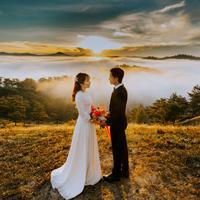 Ilustrasi Pasangan Menikah Credit: pexels.com/Trung