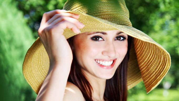 Makin Cling Gigi Lebih Putih Alami Dengan Tips Ini Beauty Fimela Com