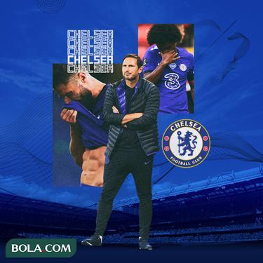 Jadwal Pertandingan Chelsea Di Premier League 2020 2021 Inggris Bola Com