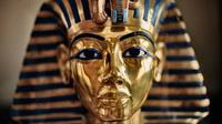 Tuthankamun. Kalangan ningrat Mesir Kuno percaya bahwa dirinya adalah keturunan para dewa sehingga perlu menjaga 'kemurnian'. (Sumber Alamy via DM)