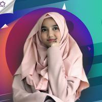 Wirda Mansur, millennials yang lantunkan lagu religi (Foto: Instagram Wirda Mansur, Desain: Muhammad Iqbal Nurfajri/Bintang.com)