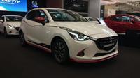 Wow, Mazda Persembahkan Dua Produk Spesial di GIIAS