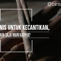 Kayu manis. (Foto: Adrian Putra/Bintang.com, Digital Imaging: Nurman Abdul Hakim/Bintang.com).
