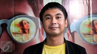 Raditya Dika (Liputan6.com/ Faisal R Syam)
