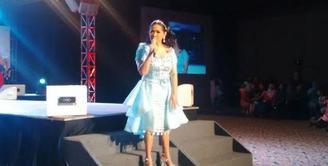 Seperti apa arti makna sebuah konser bagi Vina Panduwinata, Berikut videonya