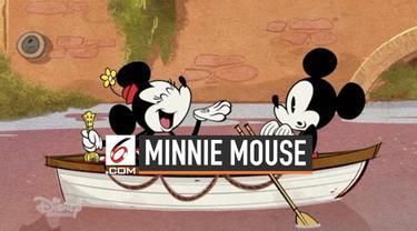 Disney mengumumkan Russi Taylor meninggal dunia di usia 75 tahun. Russia adalah pengisi suara Minnie Mouse.