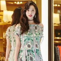 Sulli Choi (Vogue)
