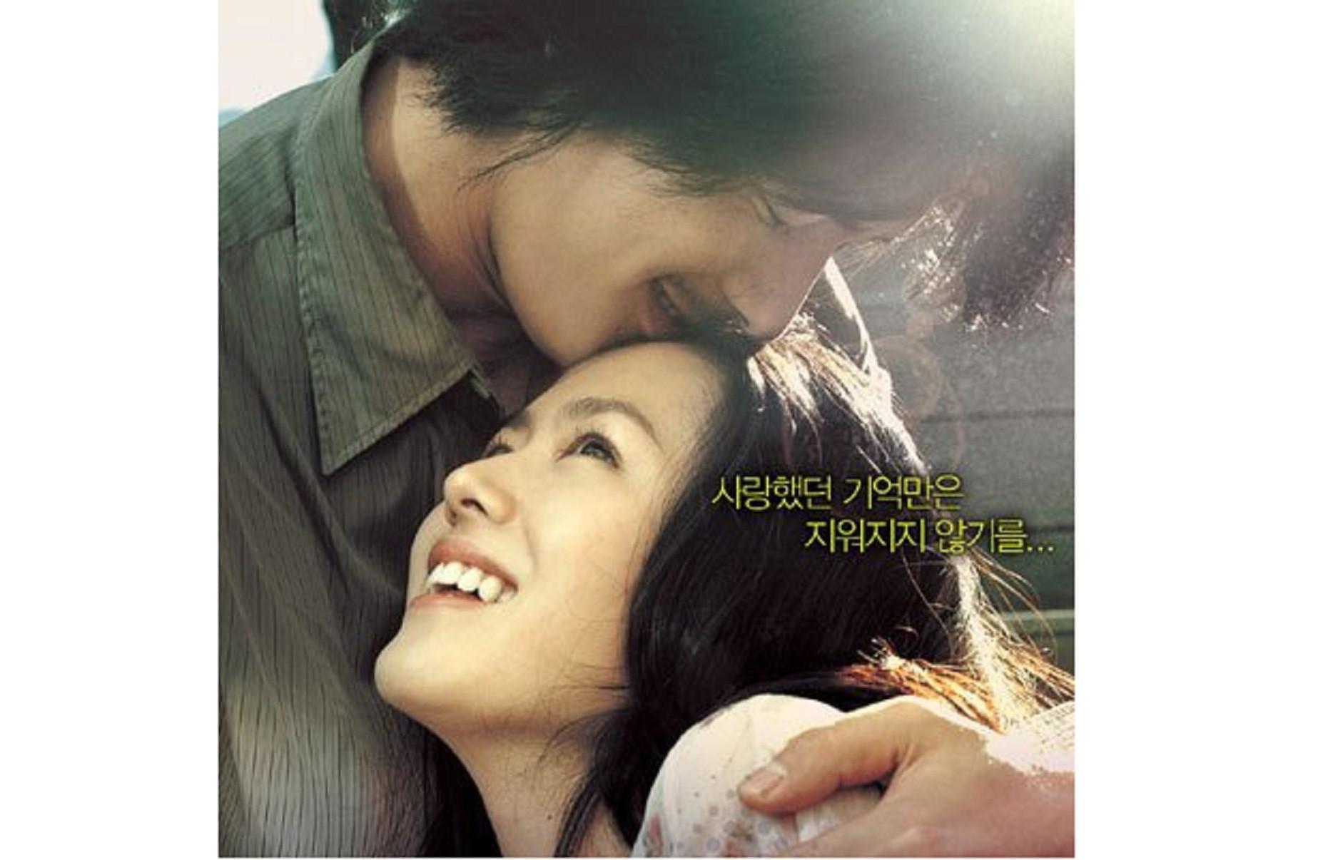 6 Film Korea Super Romantis Ini Wajib Ditonton Penggemar K-Drama
