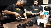 Pegadaian mendirikan 23 kafe di lokasi strategis di Indonesia (Foto:Liputan6.com/Pramita T)