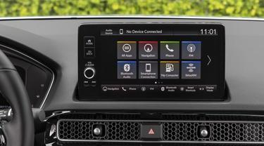 Mobil Honda Bakal Pakai Android Automotive Mulai Tahun Depan (Paultan)