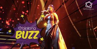 Kalahkan Abdul, Maria jadi Juara Indonesian Idol 2018.
