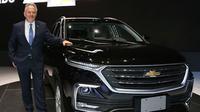 Captiva 2019, Chevrolet dengan Cita Rasa Wuling SUV (ist)