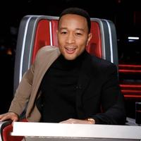 John Legend dijuluki 'Sexiest Man Alive 2019' (FOTO: Instagram/johnlegend)