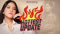 HL Hottest Update Kahiyang Ayu (Foto: Instagram @mariophotographie , Instagram/dierabachir)