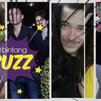Inilah sosok 4 pria yang singgah di hati Nikita Mirzani.
