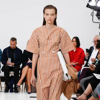 Victoria Beckham Spring Summer 2019 - Photo: Vogue