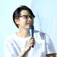 Armand Maulana (Nurwahyunan/Bintang.com)