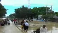 Banjir Indramayu (Liputan 6 TV)