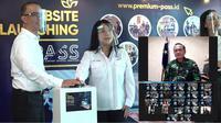 PT Angkasa Pura Hotel meluncurkan layanan Premium Airport Special Service (PASS) (dok: humas)