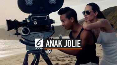 Anak angkat Angelina Jolie, Maddoxx Jolie-Pitt akan mengambil kuliah di Universitas Yonsei, Korea Selatan.