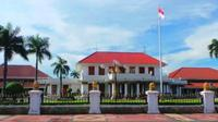 Gedung Grahadi (Foto: Dok Kemdikbud)