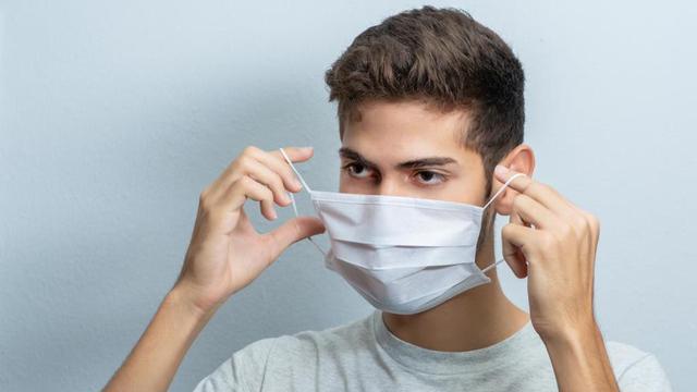 Jangan Dibuang, Simak 2 Cara Mengolah Sampah Masker Medis di Rumah -  Lifestyle Liputan6.com