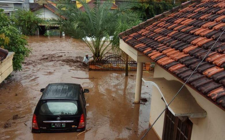 Banjir bandang terjang Banyuwangi. Foto: (Dok. BPNB)