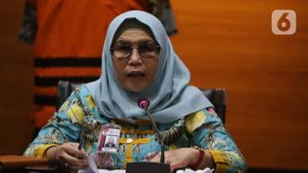 Eks Pegawai KPK: Respons Dewas Perkuat Pelanggaran Hukum Lili Pintauli