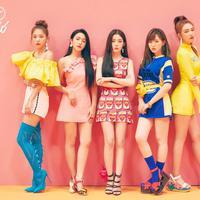 Red Velvet (Twitter/ SMTOWNGLOBAL)