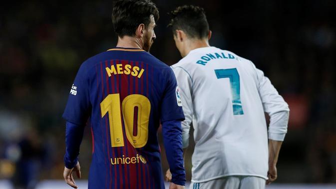 Messi & Ronaldo Bakal Gabung Ke Klub Milik Beckham?