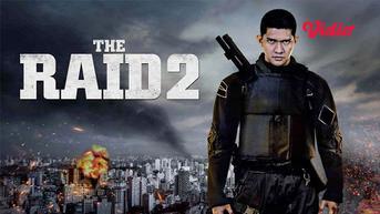 Streaming Film The Raid 2 di Vidio, Aksi Penyamaran Rama