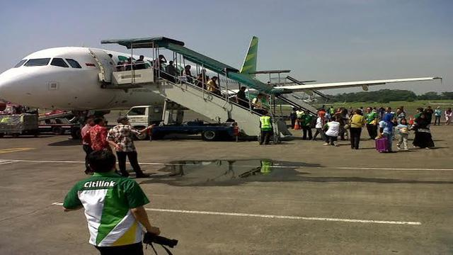 Bandara Halim Perdanakusuma Kini Jadi Primadona Warga