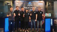 Lenovo menggelar turnamen e-sports tingkat nasional bertajuk, Rise of Legion, di enam kota dari 23 Februari sampai 10 Maret 2019. (dok. Lenovo)