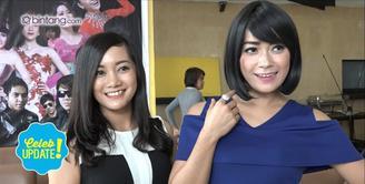 Susi dan Tika Bintang Pantura berharap ada banyak program pencarian bakat di Indosiar.