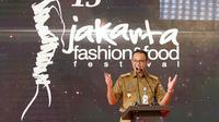 Gubernur Provinsi DKI Jakarta, Anies Baswedan. (Photografer: Daniel Kampua/Bintang.com)