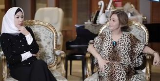 Venna Melinda Berhijab (Youtube/MAIA ALELDUL TV)